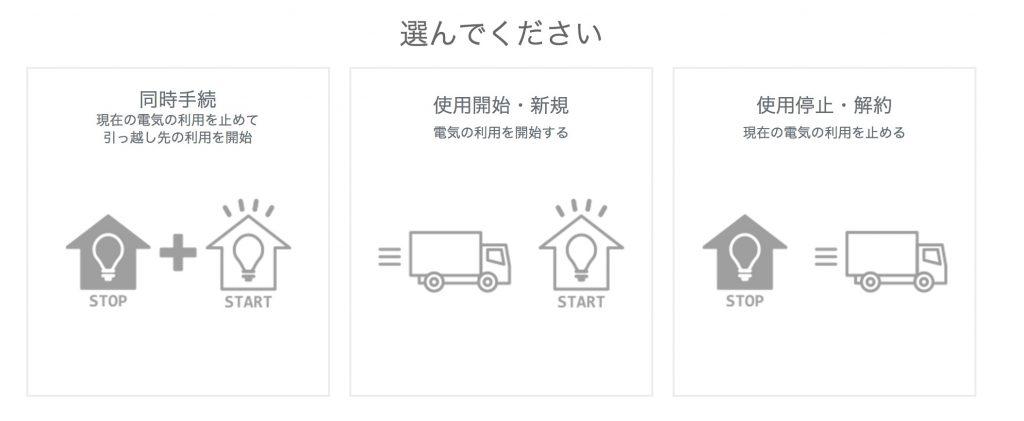 東京 電力 解約 解約時の注意点|各種手続き・サポート・お問い合わせ|東京電力エナ...